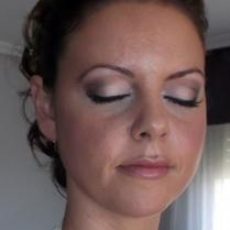 Maquillaje novia: Leyre